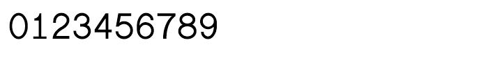 Shree Oriya 0601 Regular Font OTHER CHARS