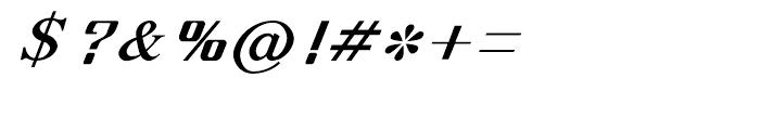 Shree Oriya 0620 Italic Font OTHER CHARS