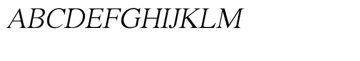 Shree Oriya 3028 Italic Font UPPERCASE