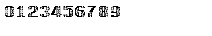 Shree Oriya 3061 Regular Font OTHER CHARS