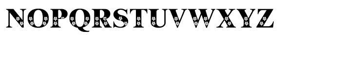 Shree Oriya 3061 Regular Font UPPERCASE