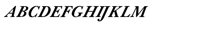Shree Tamil 1383 Bold Italic Font UPPERCASE