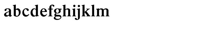 Shree Tamil 3880 Regular Font LOWERCASE