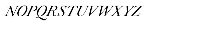 Shree Tamil 3884 Italic Font UPPERCASE