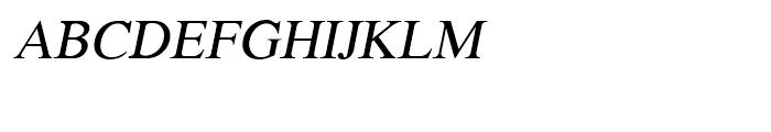 Shree Telugu 1601 Italic Font UPPERCASE