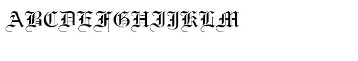 Shree Telugu 1647 Regular Font UPPERCASE
