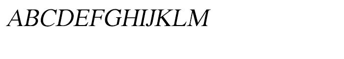 Shree Telugu 1695 Italic Font UPPERCASE