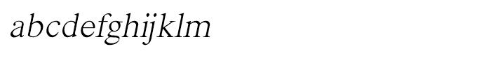 Shree Telugu 1698 Italic Font LOWERCASE