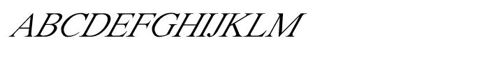 Shree Telugu 2620 Italic Font UPPERCASE