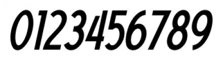 Short Subject JNL Oblique Font OTHER CHARS