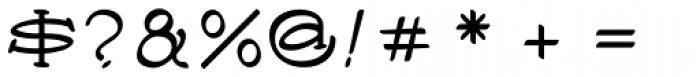 Shaelynn Font OTHER CHARS