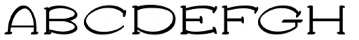 Shaelynn Font UPPERCASE