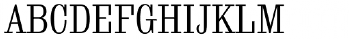 Shanks Antique 5 AOE Pro Font UPPERCASE