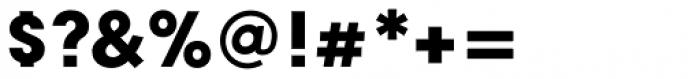 Shapirit Bold Font OTHER CHARS