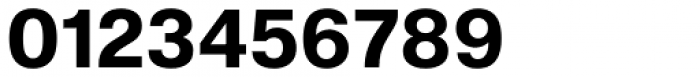 Shapiro 75 Heavy Text Font OTHER CHARS