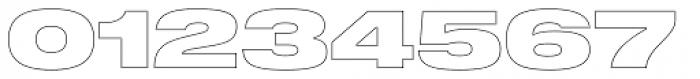 Shapiro 97 Air Extd Font OTHER CHARS