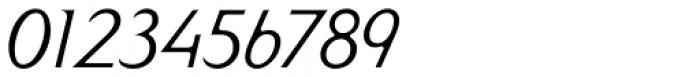 Shapiro Pro 336 Tempo Font OTHER CHARS