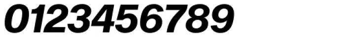 Shapiro Pro 478 Italic Font OTHER CHARS