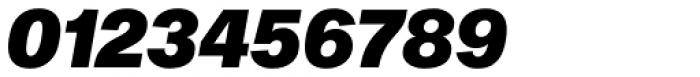 Shapiro Pro 496 Italic Font OTHER CHARS
