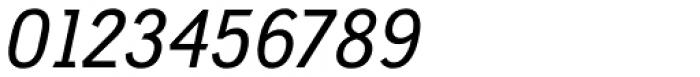 Shapiro Pro 544 Italic Font OTHER CHARS