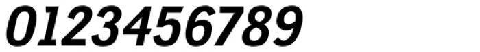 Shapiro Pro 564 Italic Font OTHER CHARS