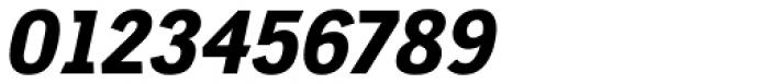 Shapiro Pro 574 Italic Font OTHER CHARS