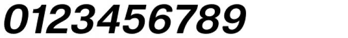 Shapiro Pro 65 Italic Font OTHER CHARS