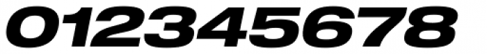 Shapiro Pro 79 Italic Font OTHER CHARS
