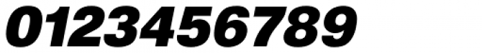 Shapiro Pro 97 Italic Font OTHER CHARS