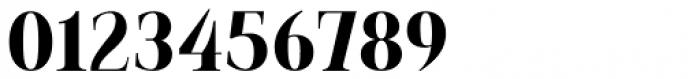 Sharpe Bold Font OTHER CHARS