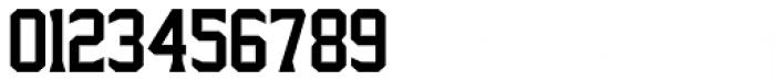 Sharplion Regular Font OTHER CHARS