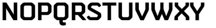 Shearman Std Bold Font UPPERCASE