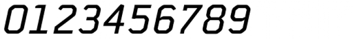 Shearman Std SemiBold Italic Font OTHER CHARS