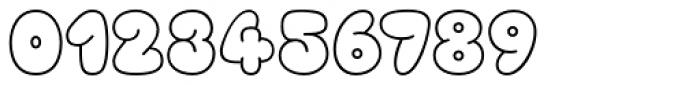Sheepish Font OTHER CHARS