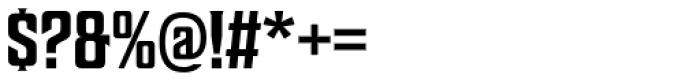 Sheepman Font OTHER CHARS