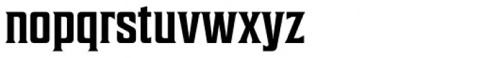 Sheepman Font LOWERCASE