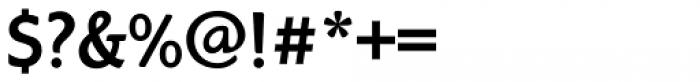 Shelley Regular Font OTHER CHARS