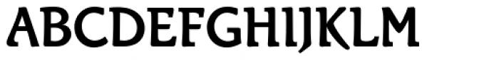 Shelley Regular Font UPPERCASE