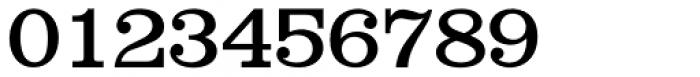 Shenandoah Clarendon Regular Font OTHER CHARS
