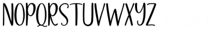 Sherilyn Sherilyn Sans Font UPPERCASE