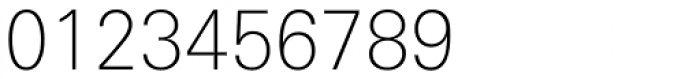 Shilia 230 Thin Font OTHER CHARS