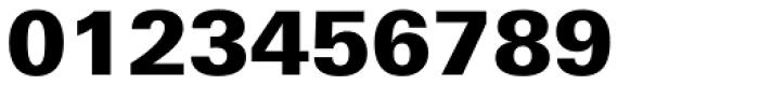 Shilia 830 Black Font OTHER CHARS