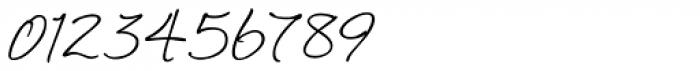 Shimmer Font OTHER CHARS