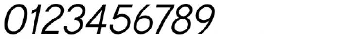 Shine Pro Regular Oblique Font OTHER CHARS