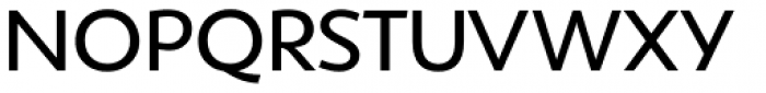 Shinn RR Book Font UPPERCASE
