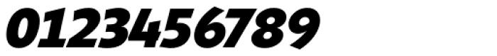 Shinn RR ExtraBold Italic Font OTHER CHARS