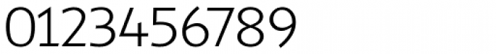 Shinn RR Light Font OTHER CHARS