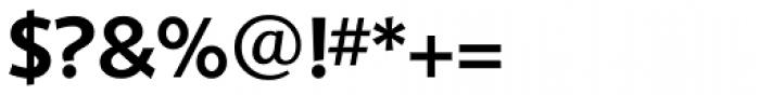 Shinn RR Medium Font OTHER CHARS