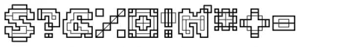 Shipibo Font OTHER CHARS