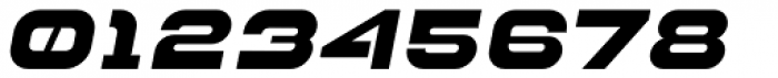 Shock & Awe Tomahawk Font OTHER CHARS